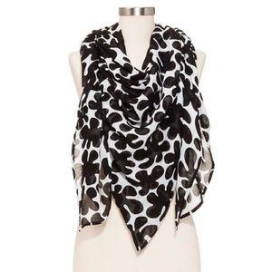 Marimekko for Target wrap / scarf NWT
